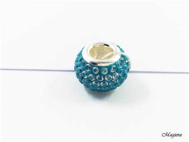Pakabukas su Swarovski kristalais S2010