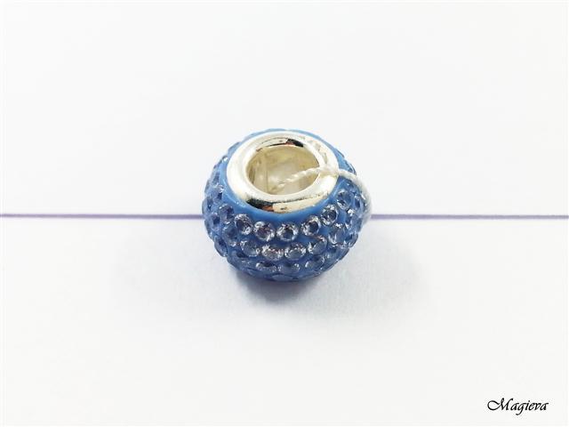 Pakabukas su Swarovski kristalais S2011